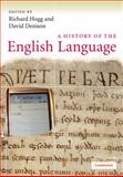 A History of the English Language, , 052171799X