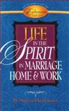 Life in the Spirit, D. Martyn Lloyd-Jones, 080105799X