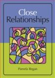 Close Relationships, Regan, Pamela, 0415877997