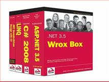 .NET 3. 5 Wrox Box, Bill Evjen and Jay Glynn, 0470387998