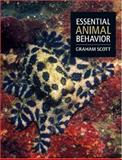Essential Animal Behavior, Scott, Graham, 0632057998