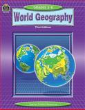 World Geography, Second Edition, Richard Rayburn, 0743937996