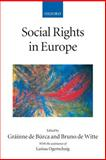 Social Rights in Europe 9780199287994