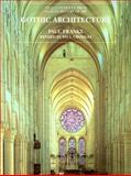 Gothic Architecture, Crossley, Paul and Frankl, Paul, 0300087993