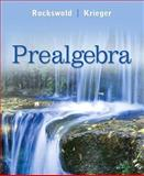 Prealgebra, Krieger, Terry A. and Rockswold, Gary K., 0321567994