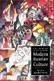 The Cambridge Companion to Modern Russian Culture, , 0521477999