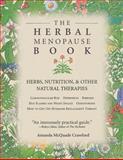 The Herbal Menopause Book, Amanda M. Crawford, 0895947994