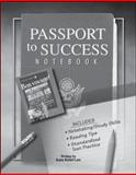 Glencoe French : Passport to Success Notebook, Glencoe McGraw-Hill, 0078797993