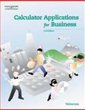 Calculator Applications for Business 9780538697996