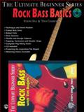 Rock Bass Basics, Tim Bogart and Albert Nigro, 0757937993
