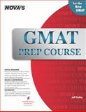 Gmat Prep Course, Jeff Kolby, 1889057991