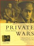 Private Wars 9780195507997