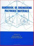 Handbook of Engineering Polymeric Materials, Cheremisinoff, Nicholas P., 082479799X