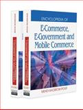 Encyclopedia of E-Commerce, E-Government and Mobile Commerce, , 1591407990