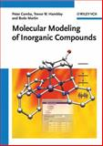 Molecular Modeling of Inorganic Compounds, Comba, Peter and Martin, Bodo, 3527317996