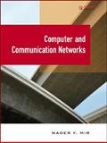 Computer and Communication Networks, Mir, Nader F., 0131747991