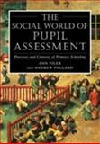 Social World of Pupil Assessment : Strategic Biographies Through Primary School, Pollard, Andrew and Filer, Ann, 0826447996