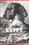 Egypt Revisited, Ivan Van Sertima, 0887387993