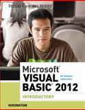 Microsoft® Visual Basic 2012 for Windows Applications, Introductory 1st Edition