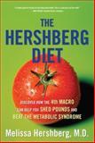 The Hershberg Diet, Melissa Hershberg, 1552637999