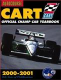 The Autocourse Cart Official Yearbook 2000-2001 9781874557999