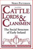 Cattle Lords and Clansmen 9780268008000