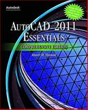 AutoCAD® 2011 Essentials, Hamad, Munir, 0763798002