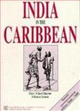 India in the Caribbean, Samaroo, Brinsley, 1870518004