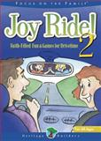 Joy Ride! 2, Jacqueline Lederman, 1561798002