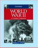 World War II, William L. O'Neill, 0195108000