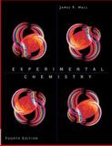 Experimental Chemistry, Zumdahl, Steven S. and Hall, James S, 0669418005