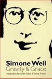 Gravity and Grace, Simone Weil, 0803298005