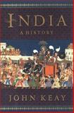 India : A History, Keay, John, 087113800X