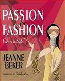 Passion for Fashion, Jeanne Beker, 0887768008