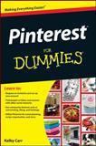 Pinterest for Dummies, Kelby Carr, 1118328000