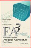 An Introduction to Enterprise Architecture, Scott A. Bernard, 1477258000