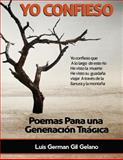 Yo Confieso, Luis Gil Galeano, 1500468002
