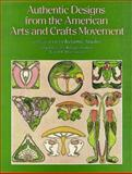 Authentic Designs from the American Arts and Crafts Movement, , 0486258009