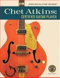 Chet Atkins, Country Music Hall of Fame, 0915608006