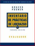 Inventario de Prácticas de Liderazgo, Kouzes, James M. and Posner, Barry Z., 0787998001
