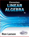 Elementary Linear Algebra 8th Edition