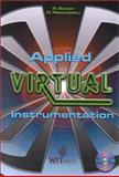Applied Virtual Instrumentation, Necsulescu, Dan S. and Baican, Roman, 1853128007