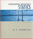 Engineering Mechanics - Statics, Hibbeler, Russell C., 0130578002