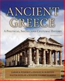 Ancient Greece : A Political, Social, and Cultural History, Pomeroy, Sarah B. and Donlan, Walter, 019530800X