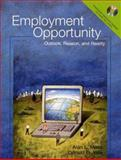Employment Opportunity : Outlook, Reason and Reality, Moss, Alan L. and Yale, Donald G., 0205298001