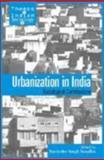 Urbanization in India 9780761998006