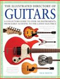 The Illustrated Directory of Guitars, Nick Freeth, 0785828001