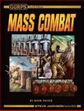 GURPS Mass Combat, Gurps Staff, 1556348002