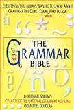 The Grammar Bible 9781891968006