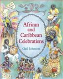 African and Caribbean Celebrations, Gail Johnson, 1903458005